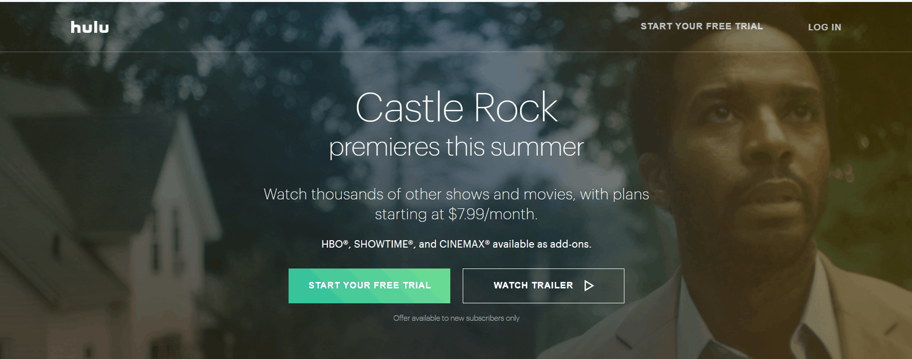 Hulu use Ruby on Rails
