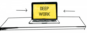 Deep Work Cal Newport