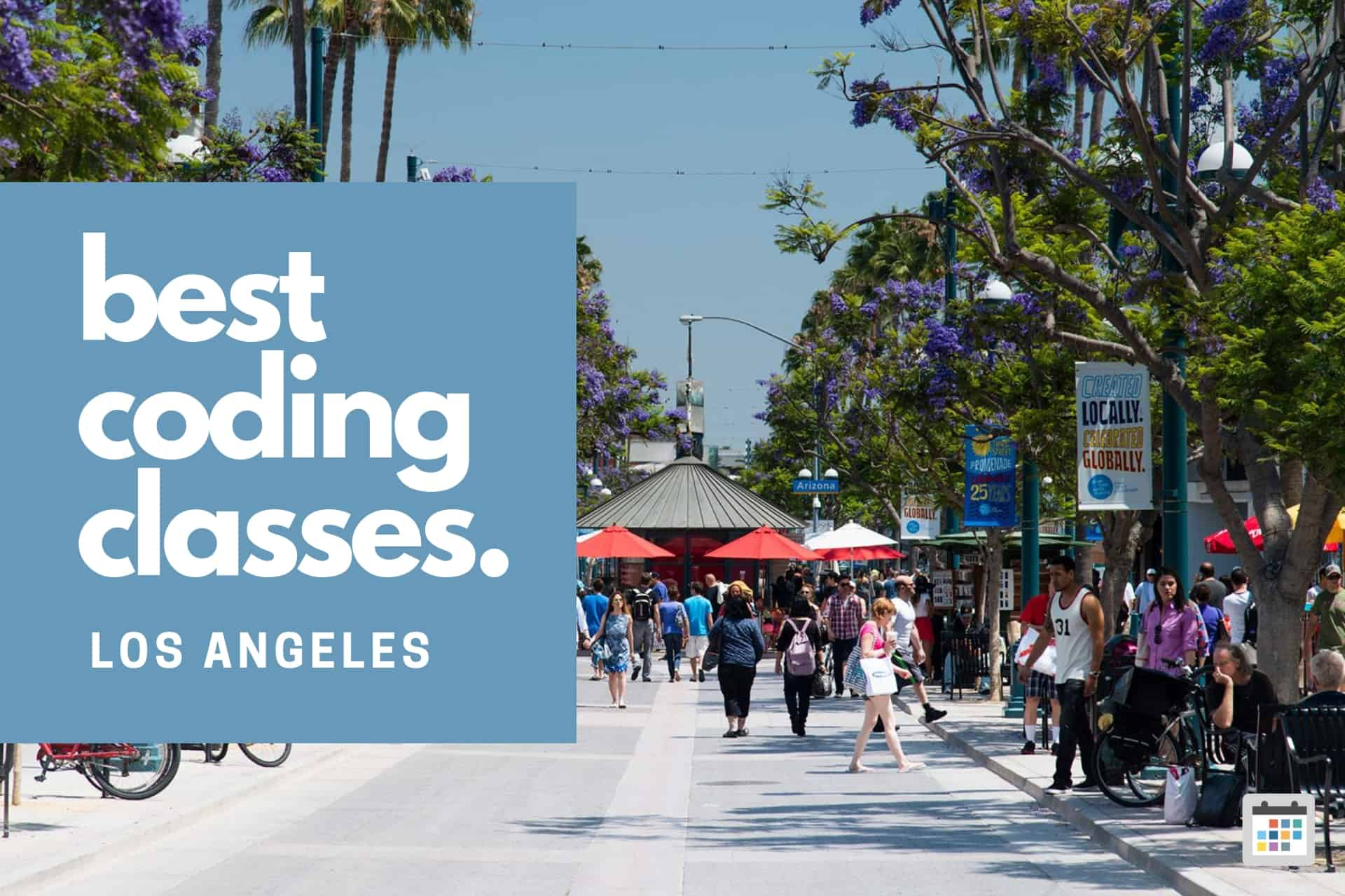 Top 20 Best Coding Classes in Los Angeles for 20   Learn to code ...